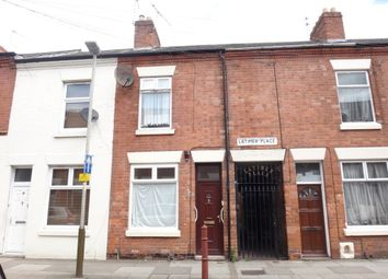 Thumbnail 3 bedroom terraced house for sale in Brandon Street, Belgrave, Leicester