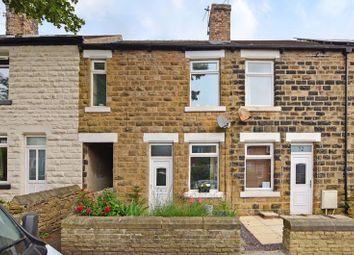 3 bed terraced house for sale in Stannington View Road, Crookes, Sheffield S10