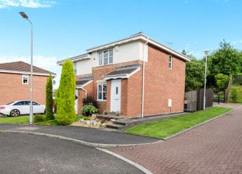 Thumbnail 2 bed semi-detached house for sale in Skye Wynd, Hamilton
