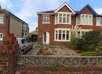 3 bed property for sale in Green Drive, Thornton-Cleveleys FY5