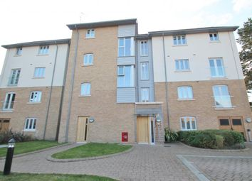 Thumbnail 1 bedroom flat for sale in Syrie Court, New Mossford Way, Barkingside
