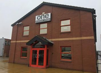 Thumbnail Office to let in One Business Village, Emily Street, Hull, East Yorkshire