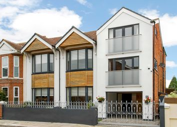 Thumbnail 6 bed semi-detached house for sale in Festing Grove, Southsea