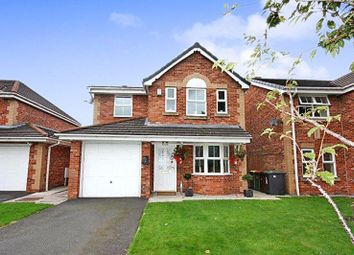 Thumbnail 4 bed detached house for sale in 8 Church Walk, Ribbleton, Preston