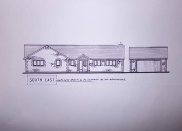 Thumbnail 4 bedroom bungalow for sale in Willow Drive, Shepton Beauchamp, Ilminster