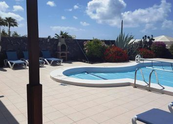 Thumbnail 3 bed villa for sale in Los Clavelles, Playa Blanca, Lanzarote, 35572, Spain