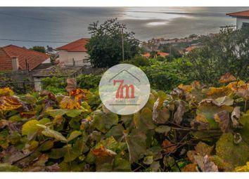 Thumbnail Land for sale in São Gonçalo, São Gonçalo, Funchal