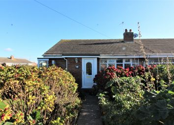 Thumbnail 2 bed bungalow for sale in Buttermere Avenue, Fleetwood
