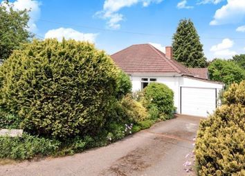 Thumbnail 2 bed detached bungalow for sale in St Margarets, Swainshill