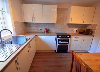 Thumbnail 1 bed flat for sale in Newburgh, Erskine
