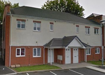 Thumbnail 2 bed flat to rent in Graphic Close, Walsall