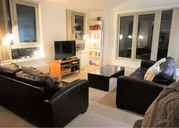 Thumbnail 2 bed flat to rent in Buckler Court, London