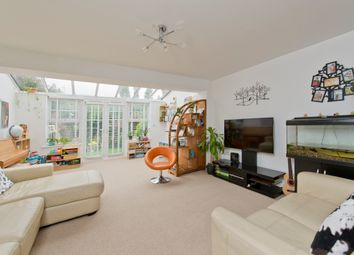 Thumbnail 4 bed terraced house for sale in Erickson Gardens, Bromley