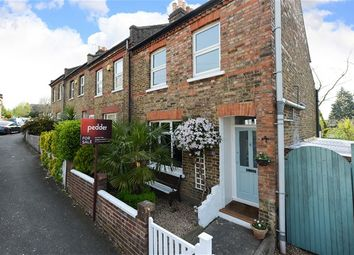Thumbnail 3 bed semi-detached house for sale in Trenholme Road, London
