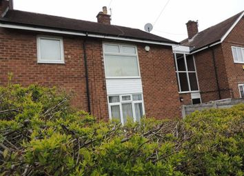 1 bed flat for sale in Lichfield Walk, Romiley, Stockport SK6