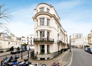 Thumbnail 3 bedroom flat to rent in West Halkin Street, London