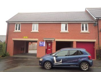 Thumbnail 2 bed property to rent in Jack Russell Close, Stroud