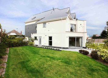 Thumbnail 2 bedroom town house for sale in Warren Edge Road, Southbourne, Bournemouth