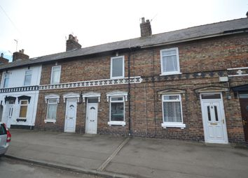 Thumbnail 2 bed terraced house to rent in Parliament Street, Norton, Malton