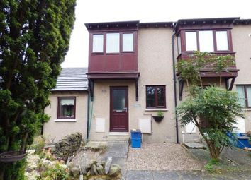 Thumbnail 1 bed terraced house for sale in Chambers Close, Kendal, Cumbria