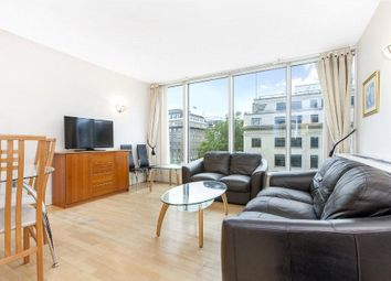 Thumbnail 2 bed flat to rent in Marylebone Road, London