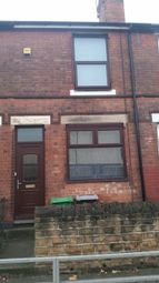 Thumbnail 2 bed terraced house to rent in Carlton Road, Nottingham, Nottinghamshire