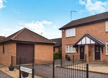 Thumbnail 2 bedroom semi-detached house for sale in Mansfield Court, Peterborough