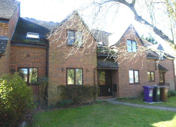 Thumbnail 2 bedroom flat for sale in King James Way, Royston