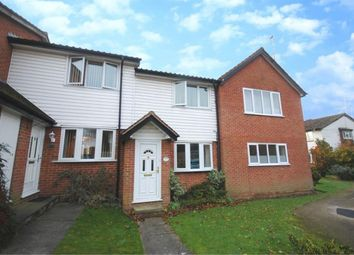 Thumbnail 2 bedroom detached house to rent in Ladywell Prospect, Sawbridgeworth