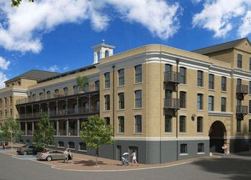 Thumbnail 2 bed flat for sale in Bowes Lyon Place, Poundbury