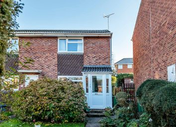 Thumbnail 2 bed semi-detached house for sale in Alderdale, Lydney