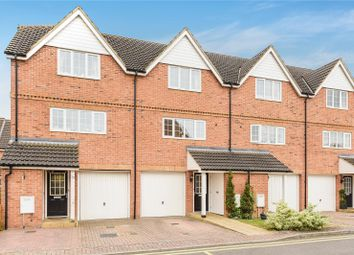 Thumbnail 3 bed mews house for sale in Franklins, Maple Cross, Hertfordshire