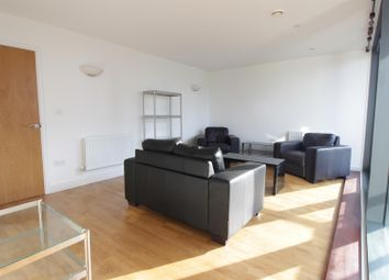 Thumbnail 2 bed flat for sale in Elektron Tower, 12 Blackwall Way, London