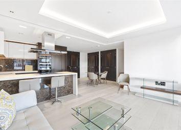 Thumbnail 2 bed flat to rent in Thomas Earle, 1 Warwick Lane, Kensington, London