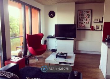Thumbnail 2 bed flat to rent in Lampwick Lane, Manchester