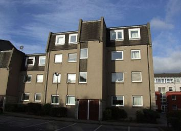 Thumbnail 2 bed flat for sale in Flat 23, Cedar Court, Aberdeen