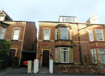 Thumbnail 1 bed flat to rent in Regent Road, Crosby, Liverpool