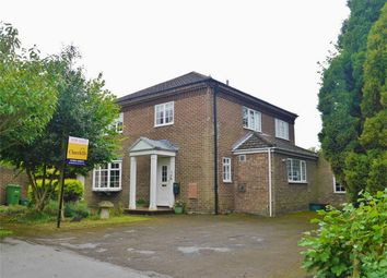 Thumbnail 4 bed detached house for sale in Croft Court, Bishopthorpe, York