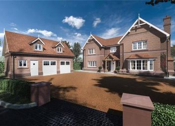 Thumbnail 5 bed detached house for sale in Church Street, Malpas