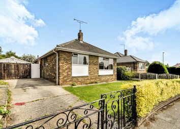 Thumbnail 3 bed bungalow for sale in Bourne Road, Worsbrough, Barnsley