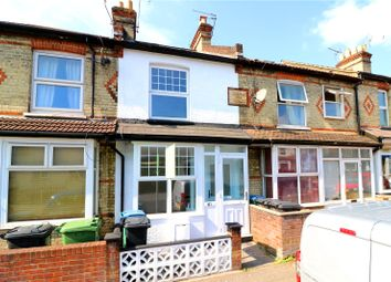 Thumbnail 3 bedroom terraced house to rent in Leavesden Road, Watford