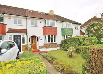 Thumbnail 4 bed property for sale in Ashridge Way, Sunbury-On-Thames, Surrey