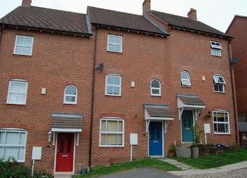 Thumbnail 3 bed town house to rent in Eastfields, Braunston, Northampton