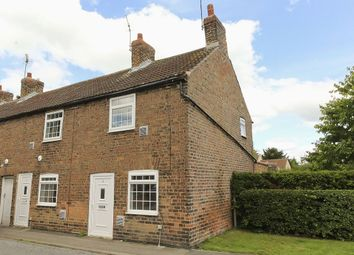 Thumbnail 1 bedroom terraced house to rent in Chicory Row Church Street, Church Fenton, Tadcaster