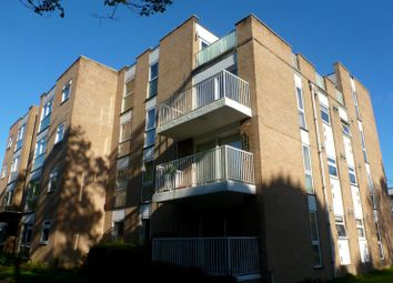 Thumbnail 1 bed flat to rent in Meyrick Court, St Anthony's Road, Bournemouth