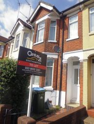 Thumbnail 3 bed property to rent in Romsey Road, Shirley, Southampton