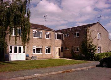 Thumbnail 2 bed flat to rent in Cronkinson Oak, Nantwich
