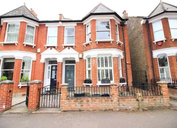 Thumbnail 5 bed end terrace house for sale in Grimwood Road, Twickenham