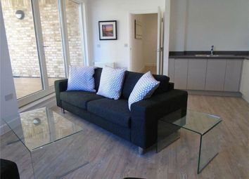 Thumbnail 2 bed flat to rent in Hilltop Avenue, London