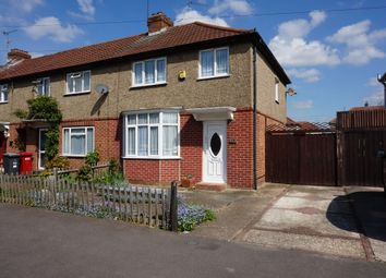 Thumbnail 3 bed property for sale in Glanmor Road, Slough